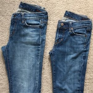 Citizens of Humanity Jeans | 2 Pairs!!